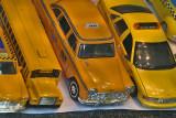 New York Toy Cars