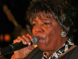 Cotton Club Singer