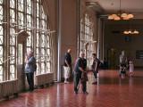 Ellis Island Central Immigration Hall