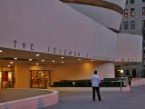 Guggenheim Museum - 1959