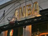 NBA Store 5th Avenue