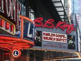 B. B. King Blues Club & Grill