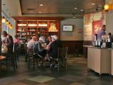 New York Coffeeshops : Starbucks 2