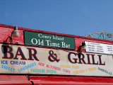 Old Time Bar