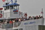 SS Miss Liberty