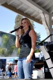 Casey Simpson, Country/Wedstern Singer