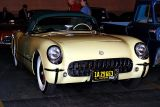 1955 Stick shift Corvette - Only 17 made