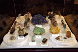 Gems and Minerals (and fossils)