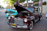 1942 Mercury (rare, very original and awesome)