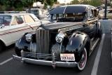 Packard lowrider