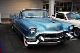 1955 Cadillac Convertible