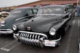 1950 Buick Super Four Door Sedan