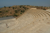Amphitheatre at Kourion 04