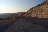 Coastal Road Cyprus