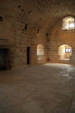 Inside Kolossi Castle 07