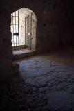 Inside Kolossi Castle 10