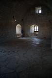 Inside Kolossi Castle 13