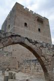Kolossi Castle 04