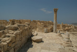 Kourion Archaelogical Site 02