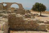 Kourion Archaelogical Site 03