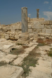 Kourion Archaelogical Site 04