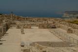 Kourion Archaelogical Site 06