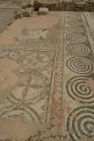 Mosaics at Kourion 07