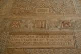 Mosaics at Kourion 11
