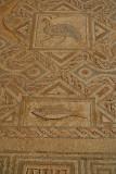 Mosaics at Kourion 12