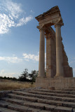Sanctuary of Apollo Ylatis