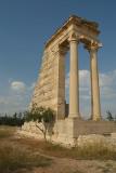 Sanctuary of Apollo Ylatis 05