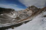 The Wall and South Teton