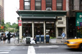 Corner Cafe at Broadway