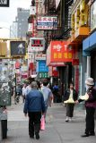 Bowery - SOHO & Chinatown