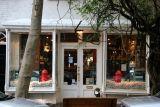 Le Petit Puppy Shop near Gay Street