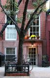 Charles Street - West Greenwich Village NYC