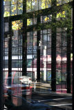 Prince Street View through the Cupping Room