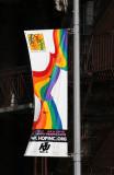 Gay Pride Week Poster