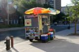 Refreshment Cart