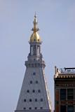 Skyline - Metropolitan Life Insurance Tower