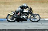 Pre-war Motorcycle GP