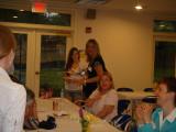 Stephani and Patty, Toni , and Stefani