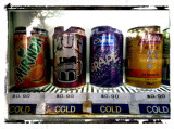 Damn...you need cold drinks here - cheers!