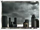 foreboding...