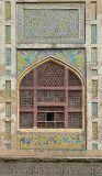 Lahore Fort - Pictured Wall - P1290827.jpg