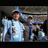 Yep...I was there supporting TSV 1860 !!!