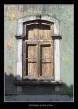 Old window ...