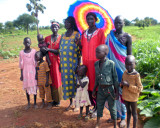 South Sudan by Sudanese Refugees