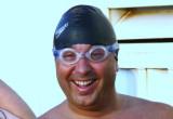Redneck Man Triathlon