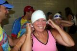 Groovy Girls Triathlon in Alexandria, Louisiana